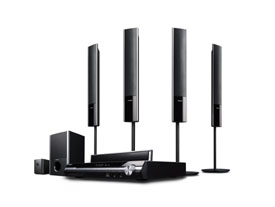 Sony Home Theatre-Systeme